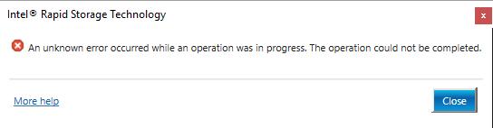 rst-error