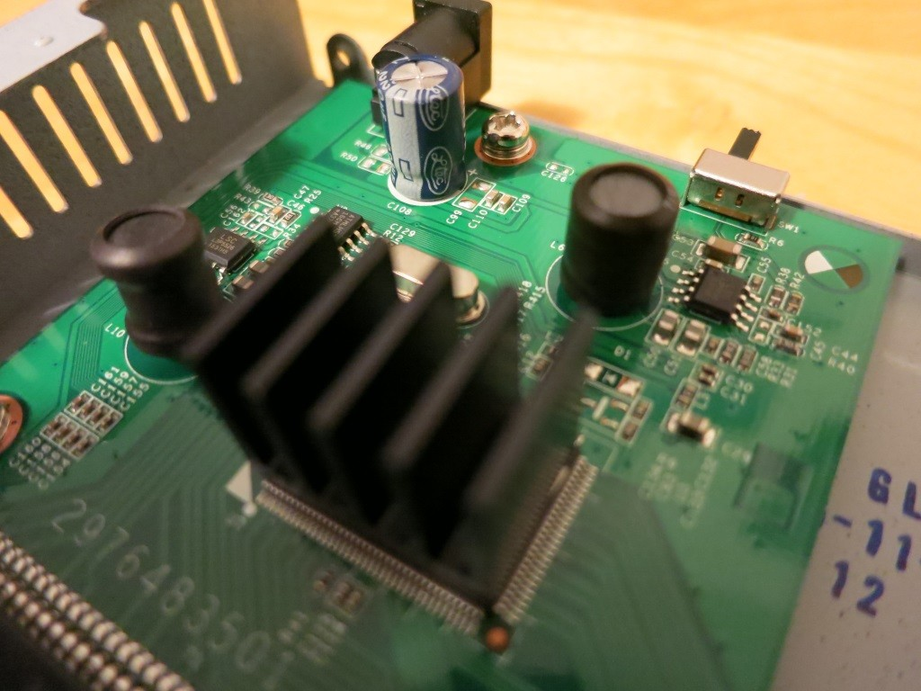 Three 8 Port Gigabit Unmanaged Switches Reviewed: Netgear ProSafe